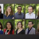 The 2019 Professors for the Future Cohort